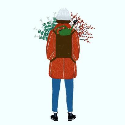 Les Jardins de Julie