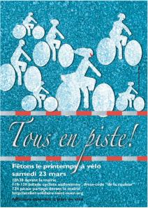 balade vélo Saint-Ouen
